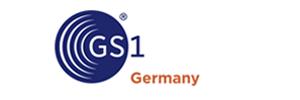 Logo GS1 Germany